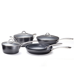 GREEK Cookware Set - 5 Piece