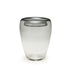 ASTOR Vase - Small - Grey