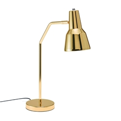 GENEVA Table Lamp - Gold