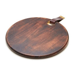 HARVEST Serving Board - Round