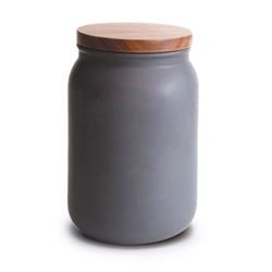 HUDSON Canister - Charcoal