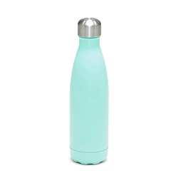 HYDRA WATER BOTTLE MINT 500ML
