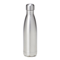 HYDRA Water Bottle SILVER