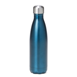 HYDRA Water Bottle BLUE