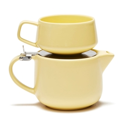 T4-ME Tea Set - Twist of Lemon