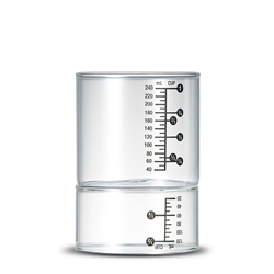 MODE Double End Measuring Cup