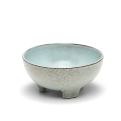 ARTEFACT Footed Dip Bowl - Grey  sc 1 st  Salt u0026 Pepper : salt and pepper dinnerware - Pezcame.Com