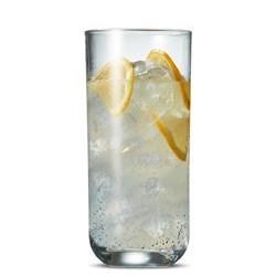 TROPEZ Highball Glasses - 430ml - Set of 6