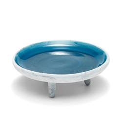 LEVITATE Footed Bowl - Natural