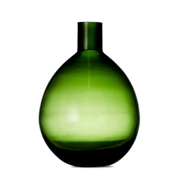 ZEPPELIN Vase - Green