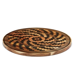 PRIMAL Serving Board - Wood