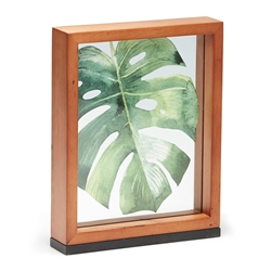 WINDOW Photo Frame - 8x10""
