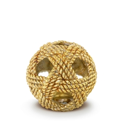 WALDORF Decorative Ball - 12cm
