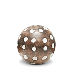 SPOTS Decorative Ball - 10cm