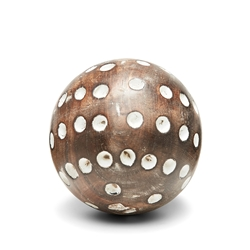 SPOTS Decorative Ball - 12.5cm