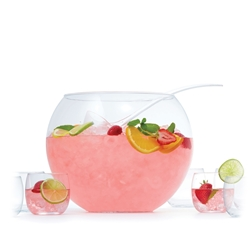 SALUT Punch Set - 10 Piece