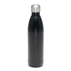 HYDRA Water Bottle - 750ml - Black