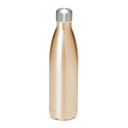 HYDRA Water Bottle - GOLD  750ml