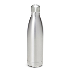 HYDRA Water Bottle - 750ml - Silver