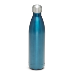 HYDRA Water Bottle - 750ml - Blue