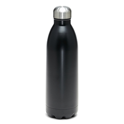 HYDRA Water Bottle - BLACK 1.5L