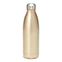 HYDRA Water Bottle - GOLD 1.5L