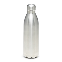 HYDRA Water Bottle - SILVER 1.5L