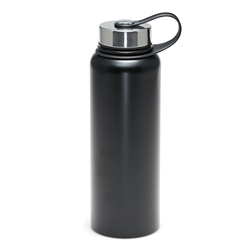 HYDRA Food Flask - 1.2L - Black