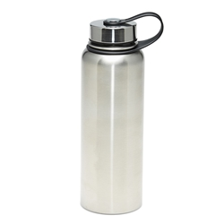 HYDRA Food Flask - 1.2L - Silver