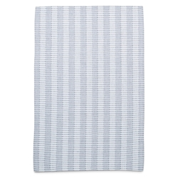 LINDEN Tea Towel - Grey