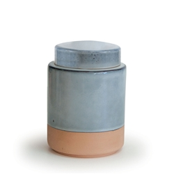 Terra Canister - Grey