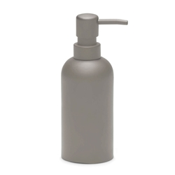 MANHATTAN Soap Dispenser - Grey