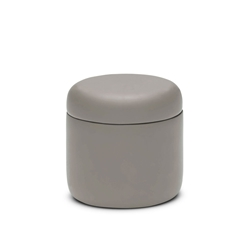 MANHATTAN Canister - Grey
