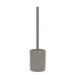 MANHATTAN Toilet Brush Holder - Grey