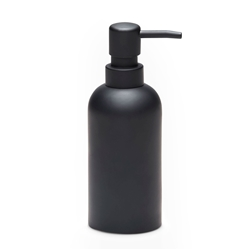 MANHATTAN Soap Dispenser - Black