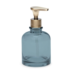 MONTMARTRE Soap Dispenser - Blue