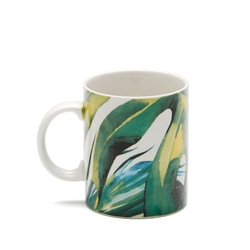 COLLECTIVE JUNGLE Mug - Green