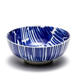 COLLECTIVE RAIN Bowl - Blue