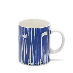 COLLECTIVE RAIN Mug - Blue