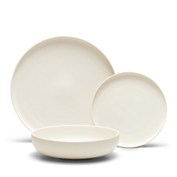 FORM Dinner Set - 16 Piece - Bisq