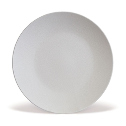 Cafe Tellerie REVOLUTION Coupe Plate - 30cm - White