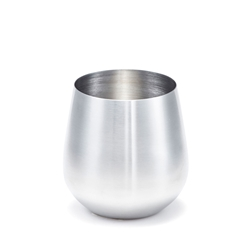 BOND Tumblers - Set of 2 - Stainless Steel