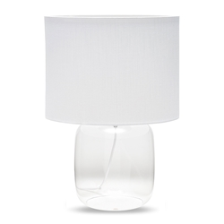 CASPER Table Lamp - White