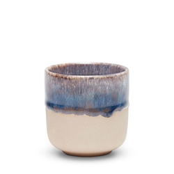 SACHI Espresso Cup - 100ml - Set of 4 - Blue