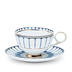 PALAIS Tea Cup & Saucer - 230ml - Linea