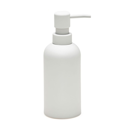 MANHATTAN Soap Dispenser - Frost