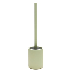 MANHATTA Toilet Brush Holder - Sage