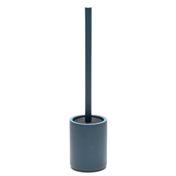 MANHATTA Toilet Brush Holder - Ink