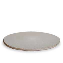 ARTEFACT Serving Plate - 28cm - Natural