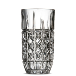 BOND PIANO Highball Glass - 340ml - Set of 4